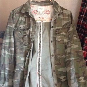 Army jacket 💚
